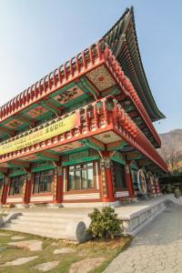 Seok-dong Temple