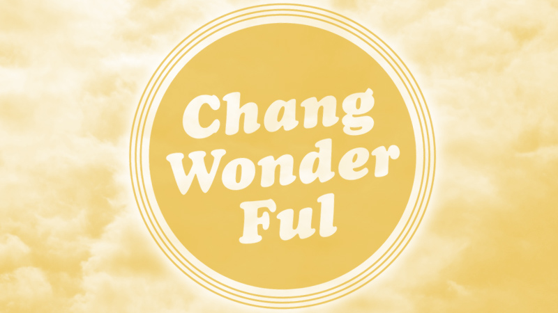 What's New with Changwonderful