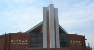 International Churches in Changwon