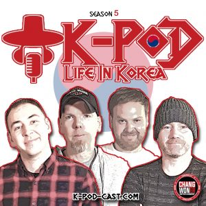 K-PoD: Life In Korea