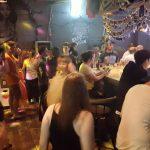 Biskacy's Bar, Changwon City, South Korea